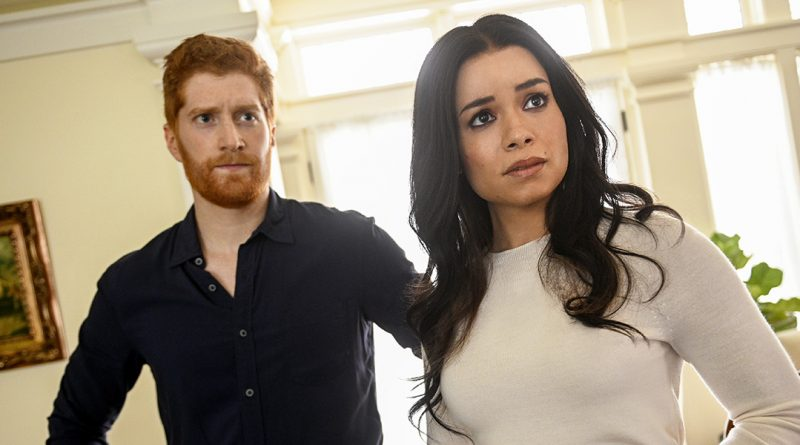 'Harry & Meghan' get their third drama-movie treatment from Lifetime