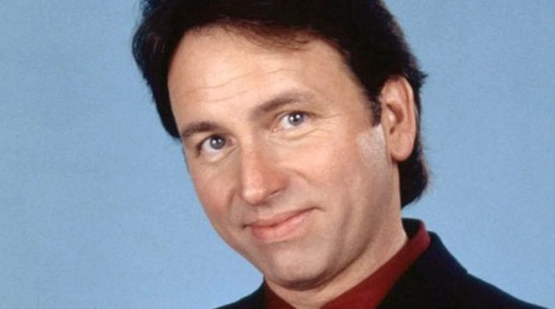 TV superstar John Ritter made his mark in movies, too