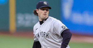 Yankees look to Cole to lead them into October