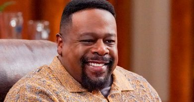 And the Primetime Emmy Awards hosting job goes to … Cedric the Entertainer