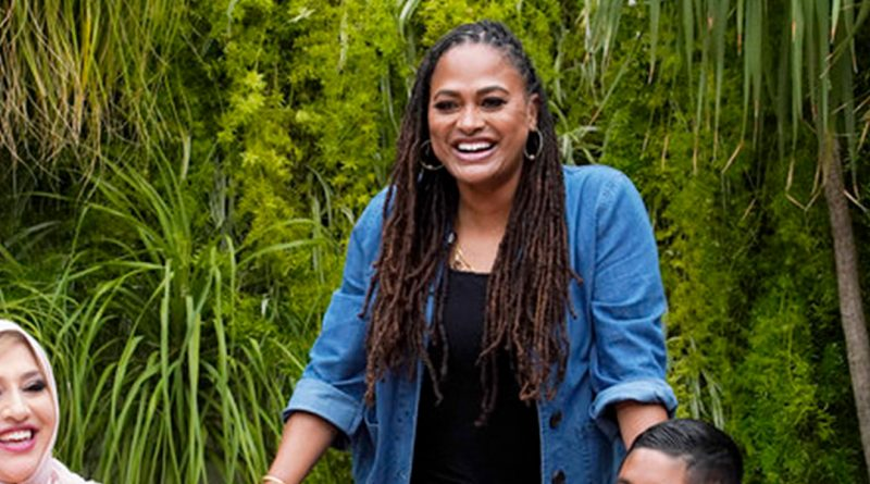 Ava DuVernay makes another run at TV with 'Home Sweet Home'