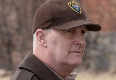 'American Rust' – Why Jeff Daniels says his character was fun to play