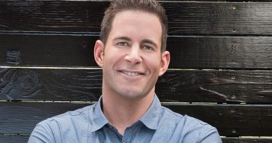 'Flipping 101 With Tarek El Moussa' – Showing newbies the ropes