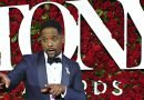 Tony Award nominees include Blair Underwood, also a Broadway producer now