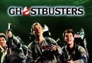 'Ghostbusters' brings back seasonal laughs and chills