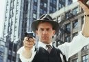 A star, namely Kevin Costner, was born with 'The Untouchables'