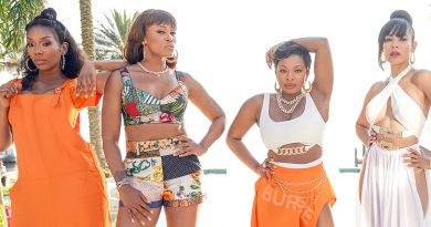 Brandy and Eve are among ABC's 'Queens'
